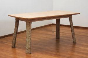 ソファダイニングテーブルのイメージ