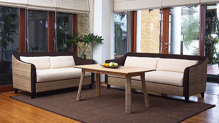 ソファダイニングテーブルイメージ